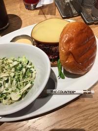 The COUNTER Custom Burgers - 5W - www.fivew.jp