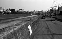 河川周辺(その4) - そぞろ歩きの記憶