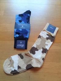 CORGI ソックス - 自立神経失調症フルコース