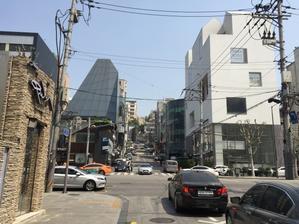 通いたい素敵なカフェ「tea collective」♡ - さくらの気持ちとsuper Seoul♪~ソウル旅行と美容LOVE~