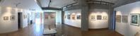 渡辺喜久子日本画展 - Artのある暮らし