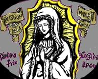 pray maria - 武内まさる