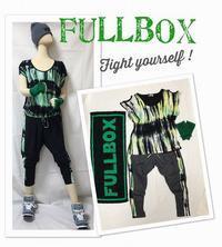 セール RITMOS FULLBOX - カリテス ニュースブログ