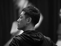木村優一の素顔に迫る(リハーサル編) - スポック艦長のPhoto Diary