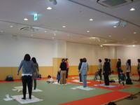 コルトン月一企画 ☆健康ウォーキングでコアトレしよう! - いちかわ手づくり市実行委員会        http://www.ichikawatezukuri.com/
