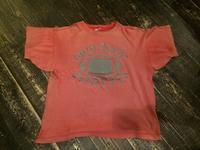 Old Tee-shirts - BUTTON UP clothing