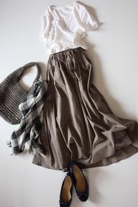 シンプルstyle - eikoのとことん着回しコーデ服