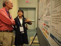 ATS2017②〜Poster Discussion Session〜 - 飯塚病院呼吸器内科ブログ