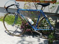 自転車 - 瀬島匠 アトリエクラージュ