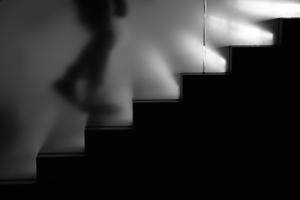 On stage - sudigital afterimage