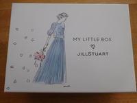 MY LITTLE BOX5月 - 日々の雑記ノオト