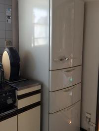 冷蔵庫の買い替え - RUKAの雑記ノート