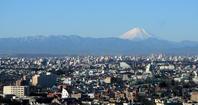 手を合わせてしまう! 富士山 - 日向興発ブログ【方南町】【一級建築士事務所】
