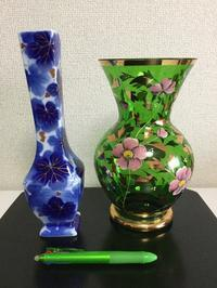 花器つなぎ - 大正から昭和の器