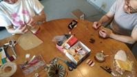 日曜日の仕覆の会 - よしのクラフトルーム