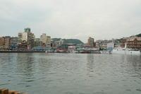 台湾一周7日間(6)基隆を歩く - ◆ Mangiare Felice ◆ 食べて飲んで幸せ