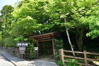 富山散歩~県東部387~皐月の円山庵 - Tomの一人旅~気のむくまま、足のむくまま~