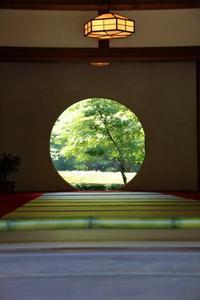 北鎌倉 明月院 新緑 ① - 暮らしを紡ぐ
