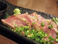 渋谷「吟の利久」大人使いも充分OK! - 美・食・旅のエピキュリアン