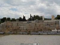 聖パウロの演壇 古代コリントス - 日刊ギリシャ檸檬の森 古代都市を行くタイムトラベラー