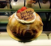 ミルクレープのデコレーションケーキ - 手作りケーキのお店プペ