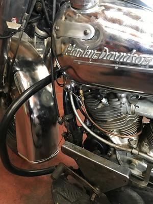 ポテコン、ポテコン - Cyla motorcycle DEPT.