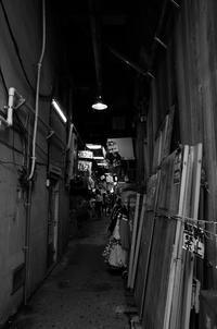 東京 2017 05 B&W #19 - Yoshi-A の写真の楽しみ