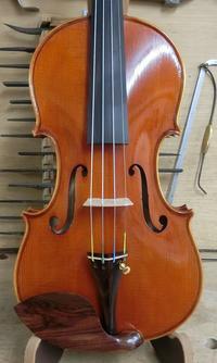 バイオリン入荷しました - 村川ヴァイオリン工房