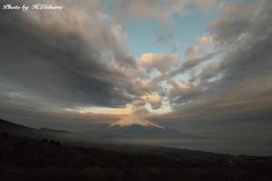 このところは富士不発 - 写真家 海老原 勇人