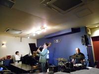 5月23日(火) - 渋谷KO-KOのブログ