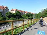 自転車専用道路の整備を進めるドイツ - ドイツの優しい暮らし Part 2