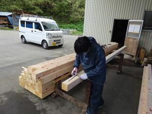ムカイナカノハウス新築工事スタート。 - 岩井沢工務所の現場日記