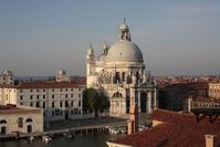 運河の朝 ~Bauer Palazzo より~ - 鴉の独りごと