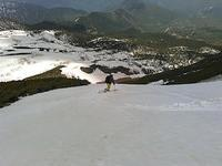 乗鞍岳は初夏の陽気! - 山にでかける日