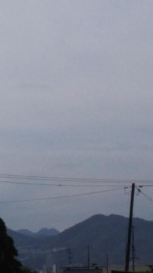 本日は雲が出てきました - 広島瀬戸内新聞ニュース(社主:さとうしゅういち)
