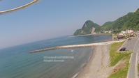 ■楽園上空 - surftrippper サーフィンという名の旅