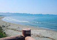 ■garden beach - surftrippper サーフィンという名の旅