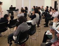 ライブ写真♪八千代中央図書館コンサートアルバム - 歌い手菅野千恵のaround me
