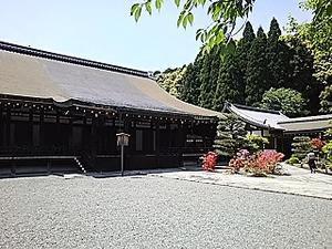西芳寺 - 暮らす旅