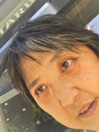 暑い初夏 2017年平成29年5月23日火曜日 晴天 - Diary with Biscuit by 冨田麻里(7thclouds公式サイト1)