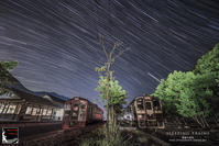 sleeping trains - 箱庭の休日