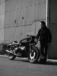 更新後記 VOL.140 - 君はバイクに乗るだろう