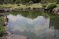 探遊会例会・視察船「新東京丸」乗船と旧芝離宮恩賜庭園その3 - スーさん旅日記