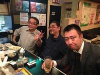 5月19日(金)20日(土)ご来店♪~仙台青葉まつり - 吹奏楽酒場「宝島。」の日々