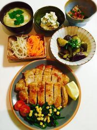豚ロースの味噌漬け☆ - Mi-Rinのおいしいもの日記