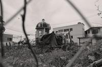 尼崎散歩 キリンのいる空地 - Life with Leica