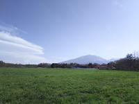 GW終わりました - 浅間高原・北軽井沢 ペンション・ローエングリンの高原日記