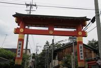 京都三船祭 - 浜千鳥写真館