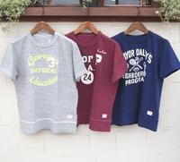 快晴堂のTシャツ。 - trunk blog