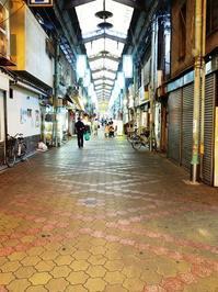 DEEPな街 大阪 - 福招き帳